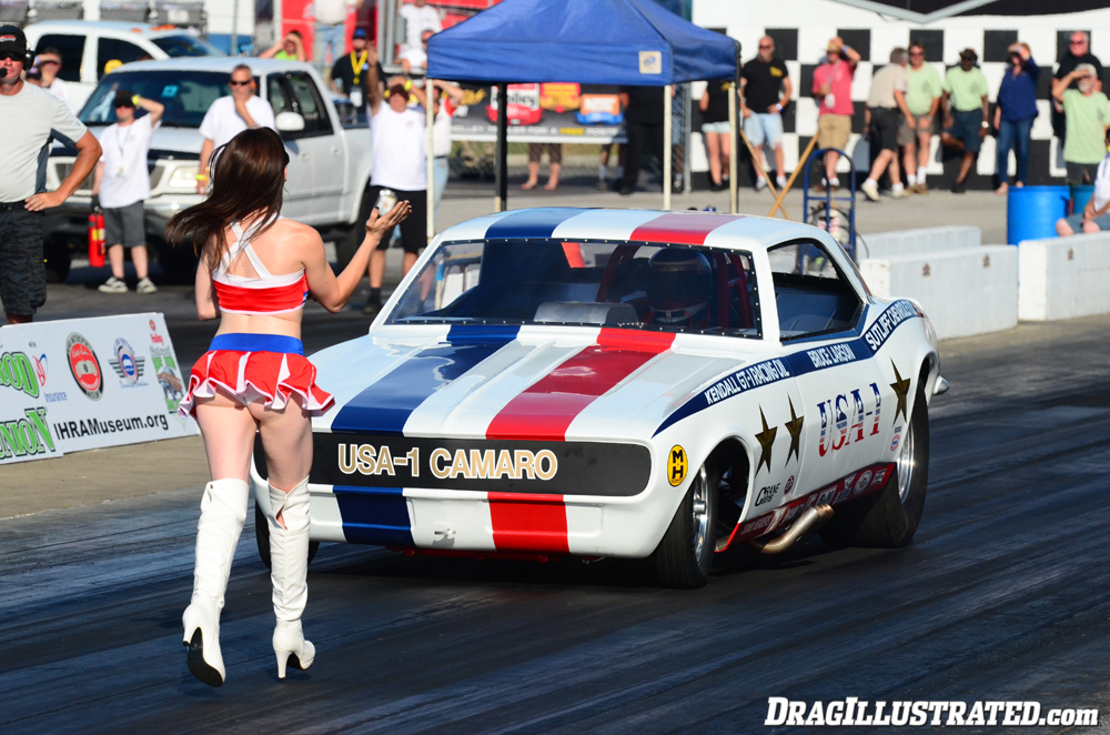 Drag Racing Beste Autos