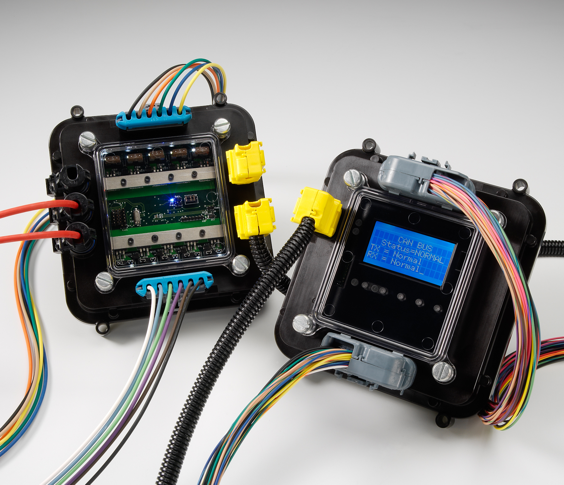 Wiring Harness Kit >> Race Car Wiring Harness Wiring Diagram Expert