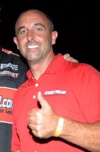 Jason Scruggs