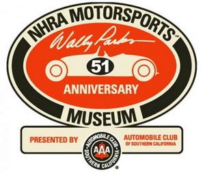 NHRA_museum_logo