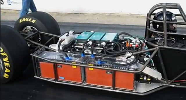 Garlits Gets New Body For Electric Dragster Drag Ilrated Racing News Opinion Interviews Photos Videoore