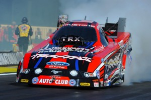 Courtney Force (Photos courtesy JFR; Click to enlarge)