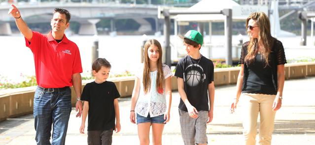 Dixon&Family