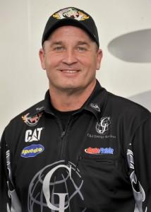 Bob Vandergriff