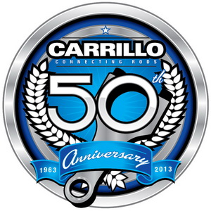 Carrillo50th_Logo