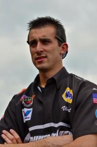 Vincent Nobile