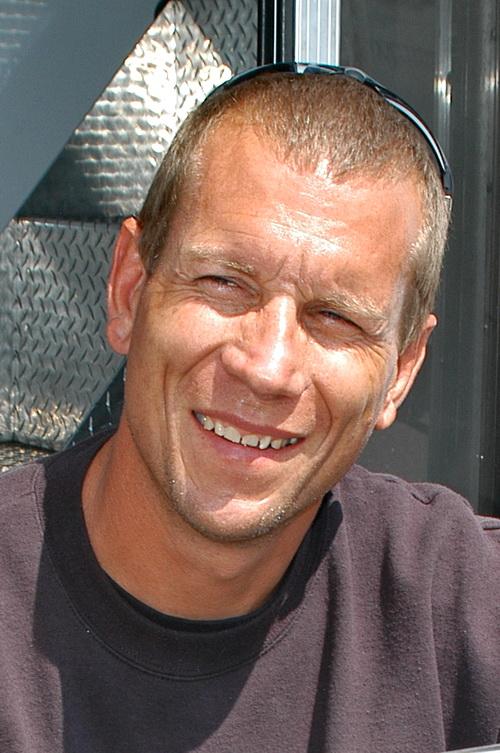 Billy Glidden