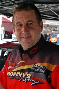 Todd Hoerner