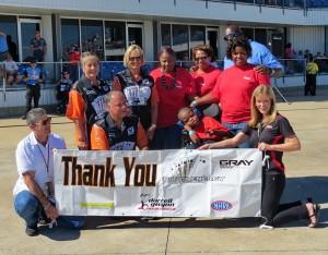 Gray-wheelchair-donation