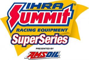 IHRA_Summit SuperSeries Logo