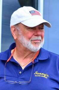 Sonny Leonard