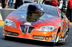 Goforth Racing Pontiac GXP
