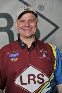 Tim Wilkerson