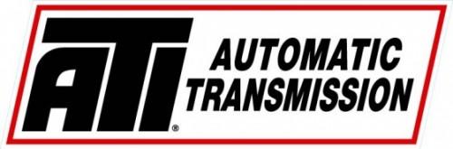 ATI Transmissionlogo