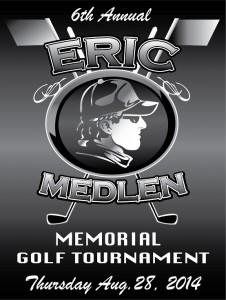 Medlen_golf tourney