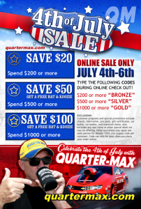 rj july 4th sale 2014