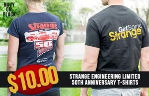 Strange50thtshirts