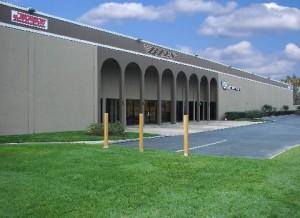 BDL building