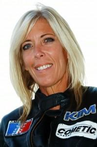 Kim Morrell