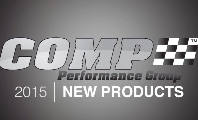 COMP Performance Group™ To Unveil New Products At 2014 SEMA Show