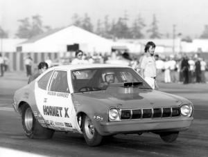 With racing always on his mind, Maskin eventually found his way into the world of Pro Stock in the early '70s. It was his understanding of air flow and ability to cut and massage cylinder heads which led to the success of the AMC racing program and eventually to Dart itself.