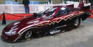 Steve Ham_USA Car