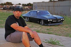 """Whats My Car Worth Cast >> STREET OUTLAWS: Justin """"Big Chief"""" Shearer Tells All 