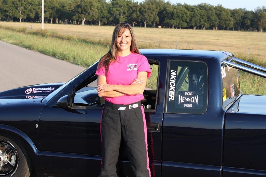 Pierce Race Cars: 'Fierce' Tina Pierce Races With Street Outlaws' Big Boys