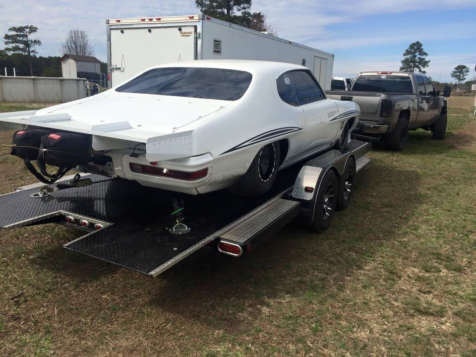 """Cars For Sale Memphis Tn >> Street Outlaws' """"Big Chief"""" Prepares for Outlaw 275 Debut ..."""
