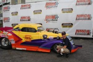 NMCA TS Winner provided by Casey Spradlin