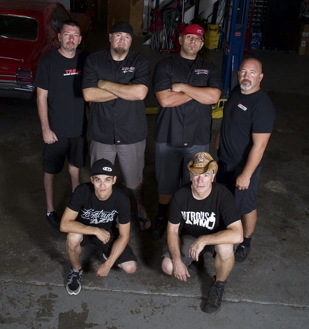 Are The Street Outlaws Drag Racing S Biggest Stars Drag