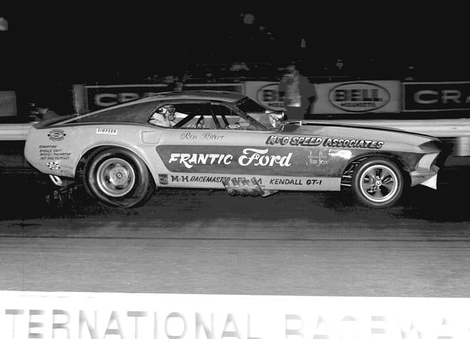 99_Frantic Ford - ORIGINAL