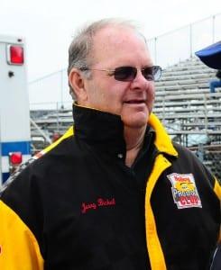 Jerry Bickel