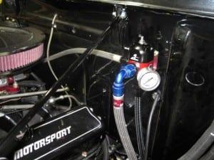 Aeromotive Phantom Installed
