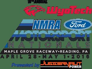 Ford Motorsport Nationals