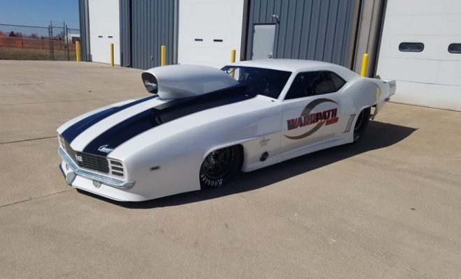 Video Bryan Warr S New Rj Race Cars 69 Camaro Drag Ilrated Racing News Opinion Interviews Photos Videoore