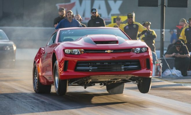 sale retailer b0a1e a10bc HEADS-UP HOT ROD HEAVEN  A Brief History of NHRA s Factory Stock Showdown